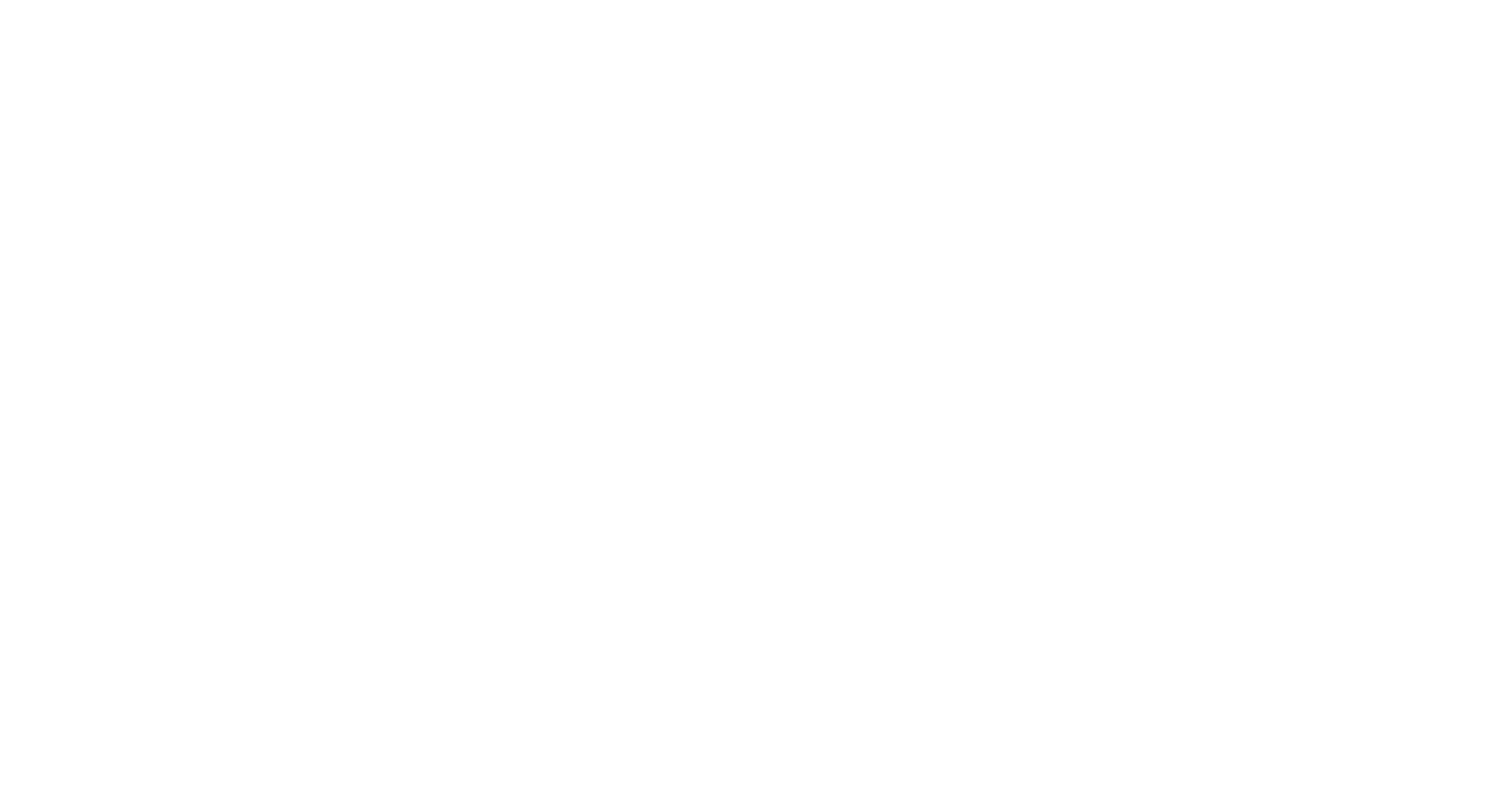 Logo Fecor negativo